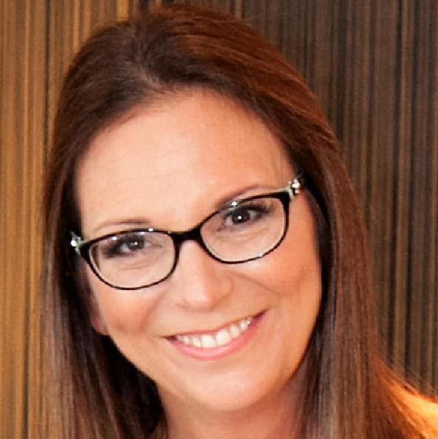 Claudia Gioia