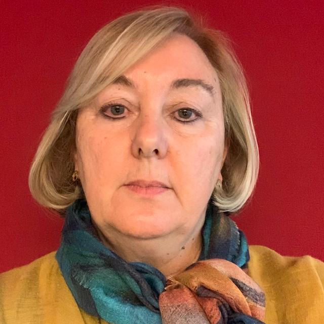 Cheryl McDowell