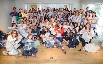 Chicas Guapas TV: Conocé WE Evolution, la comunidad que pregona por el empoderamiento de la mujer