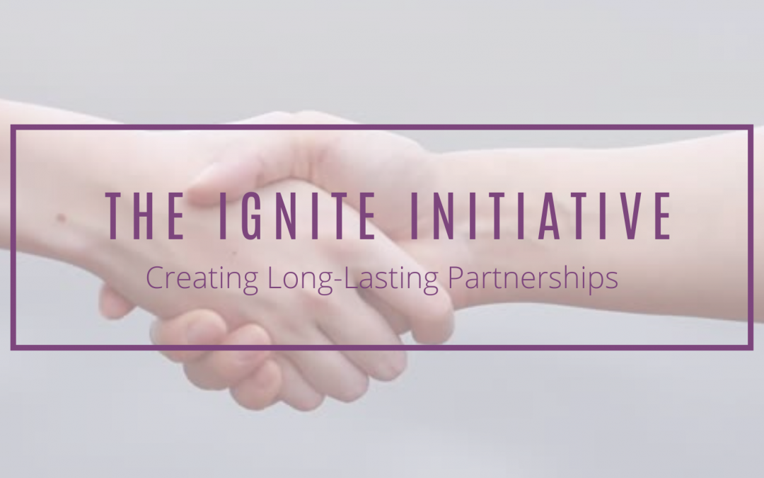 IGNITE Initiative: partnering with ICF, WE Evolution gifts 10 WE Members 200 hours in 10 pro bono coaching sessions, an equivalent of $15k.