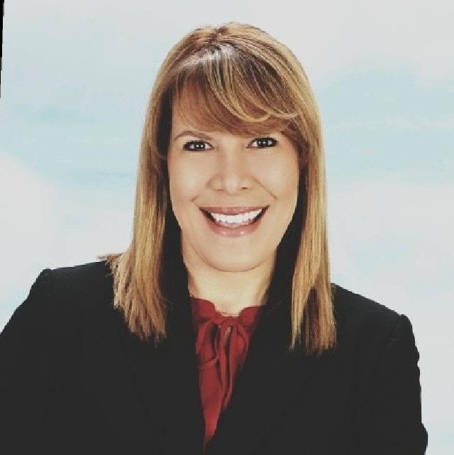 Claudia Rostagno