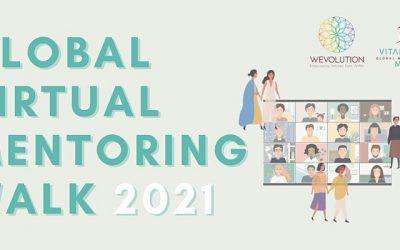 Votal Voices Mentoring Walk, Miami 2021